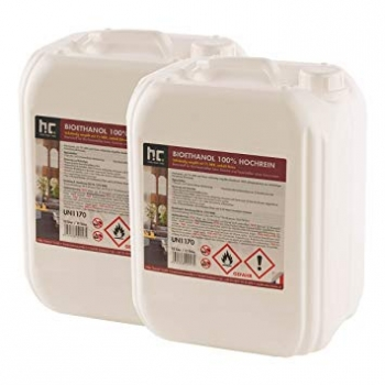 Explo WaveFlamer - Flammenfluid 10L - Ready to use